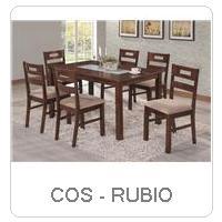 COS - RUBIO